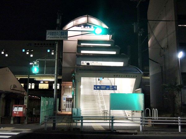須磨水族館45