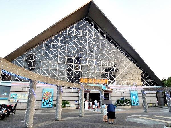 須磨水族館8
