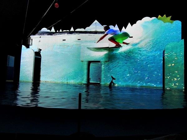 須磨水族館23