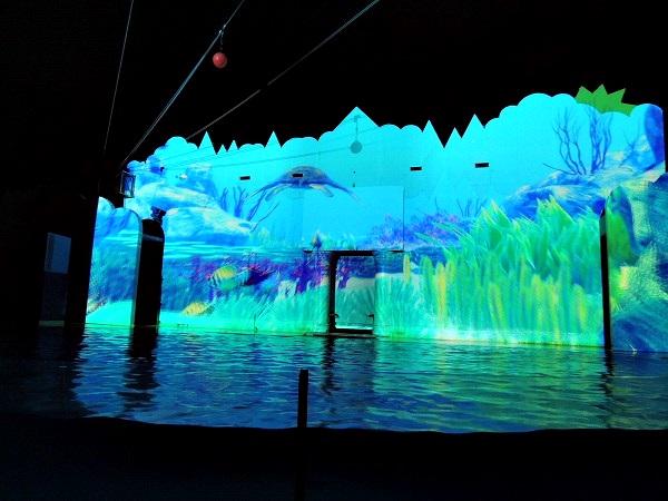須磨水族館24