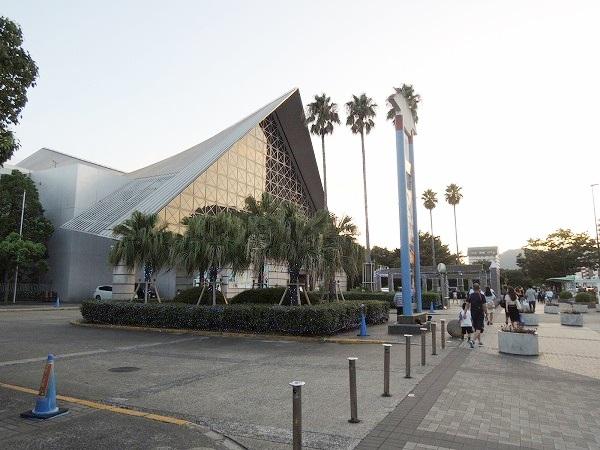須磨水族館7