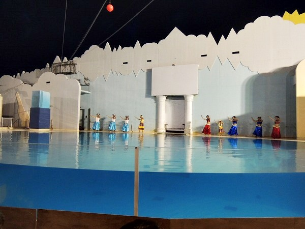須磨水族館19