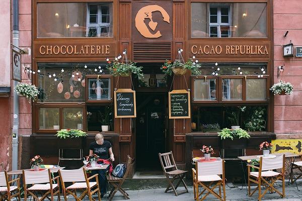 chocolate-restaurant