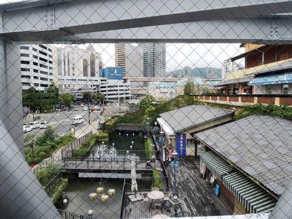 モザイク 神戸