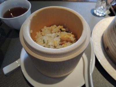 広東式炒飯