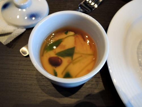 京都茶碗蒸し