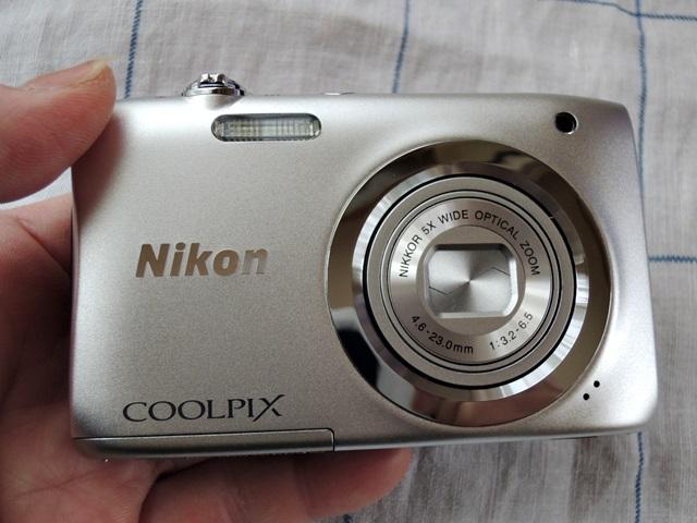 ピントが合わないデジタルカメラ...