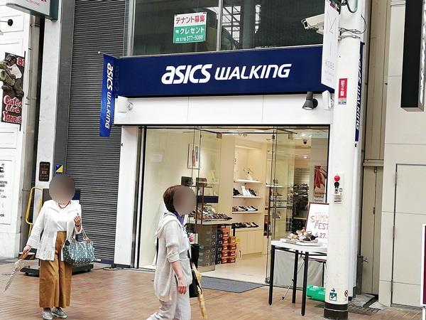 アシックス元町店