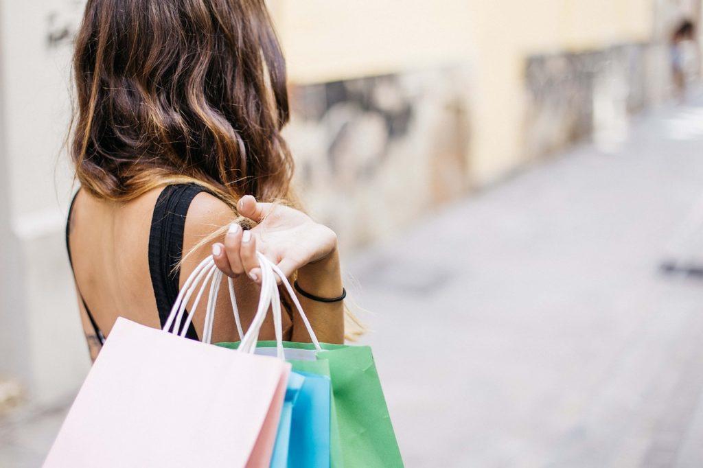 ショッピング