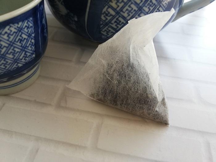 茶流痩々ティーパック