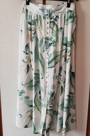 H&Mのスカート