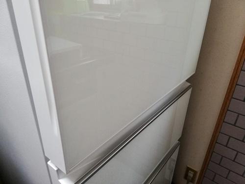 三菱冷蔵庫 MR-CG33F